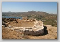 enceinte - cap sounion